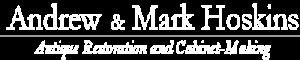 Andrew & Mark Hoskins Logo